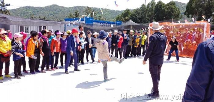 6. '제39회 삼산면민 화합 한마당' 성황리 마무리.jpg