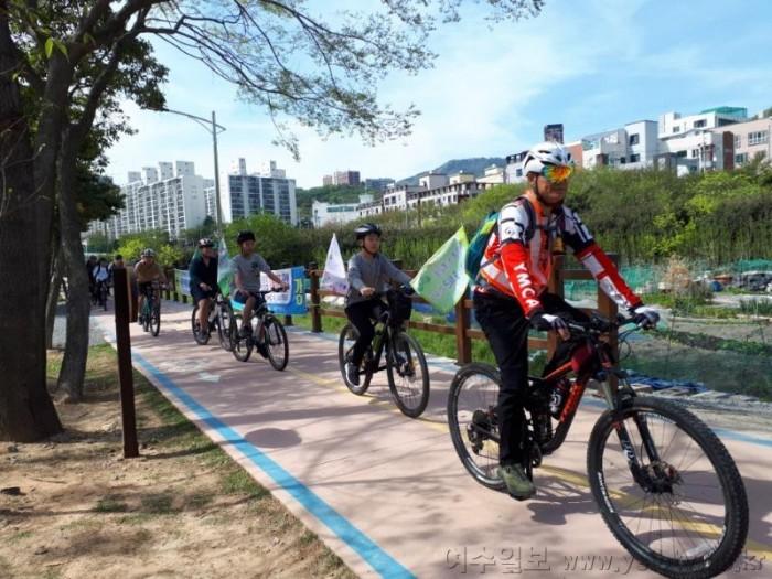 3. 여수시, 6월 첫날 야외 스포츠 행사 '풍성'.jpg