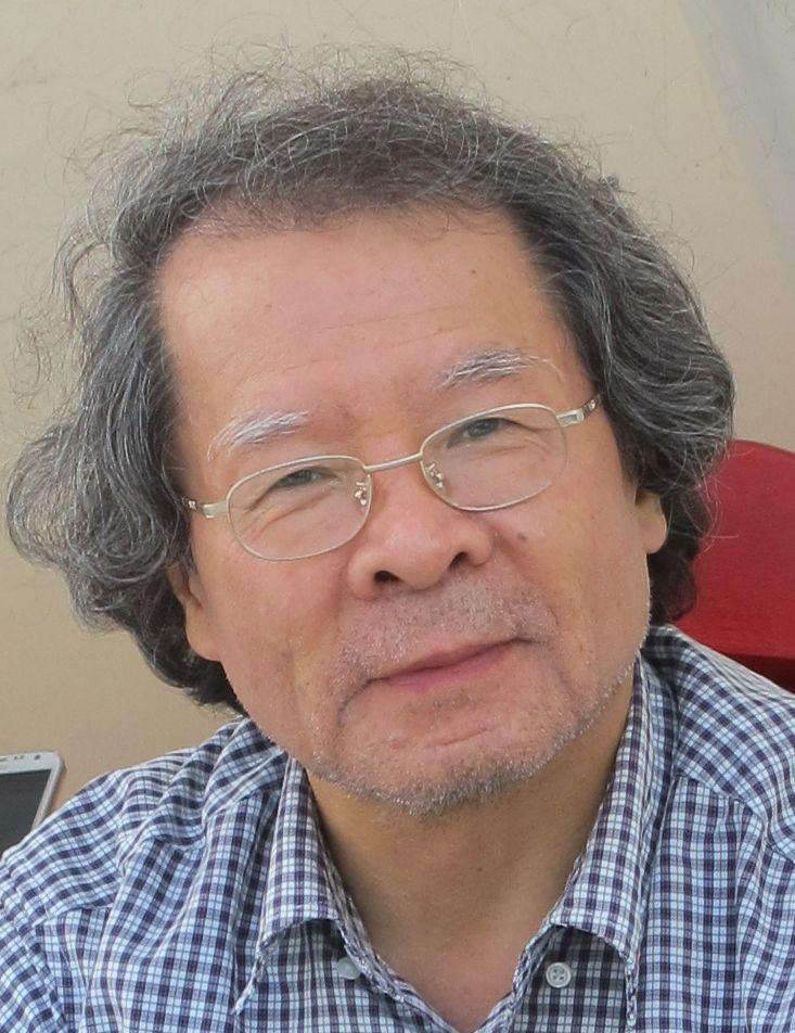 신병은 시인,  한국문인협회 시 '키스'.... 한국문학인상 수상
