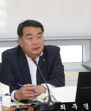 최의원, 전남교육청 주민참여예산위원 62% 교육참여위원으로 중복 위촉 지적