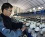 귀농 청년, 유기농 버섯 재배로  연간 5억 원 억대 소득