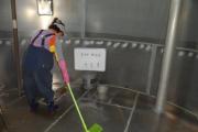 여수시, 배수지‧가압장 물탱크 청소, 일부 지역 11개 지역 약 3,210세대 '단수'