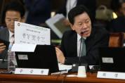 주 국회부의장, 한국토지주택공사,한국시설안전공단의 문제점 비판
