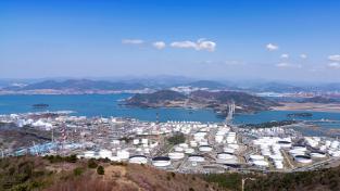 여수국가산단 '스마트 그린산단' 개조…내년 국비 532억 원 투입