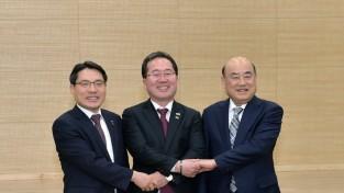 여수‧순천‧광양 행정협의회 정기회의 개최
