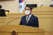 """최무경 도의원, """"전라선에 수서행 고속철도(SRT) 투입하라"""""""