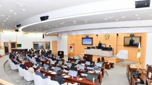 '존엄사 스스로 결정'…여수시의회, 연명의료결정제도 동참