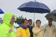 여수시, 태풍 '타파' 상황판단회의
