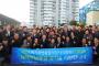 박원순 서울시장, 여수중심  'COP28 남해안남중권유치' 적극지지 약속
